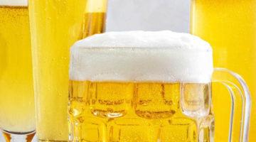 Cervezas Ligeras