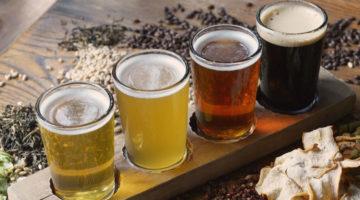 Datos Cerveceros