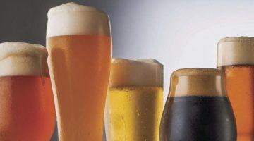 Estilos Cerveceros Cantidad