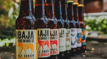 Baja Brewing Company Historia4