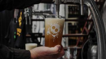 Cervecería Calavera Historia3