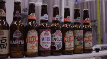 Cervecería Fortuna Historia1