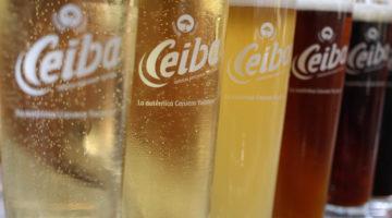 La Cerveza La Hacemos Todos CEIBA