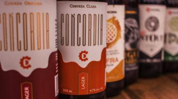La Cerveza La Hacemos Todos Concordia 1