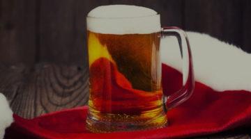 Maridajes Cerveceros Navideños 1