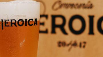 Cerveza Heroica Cerveceros de Mexico