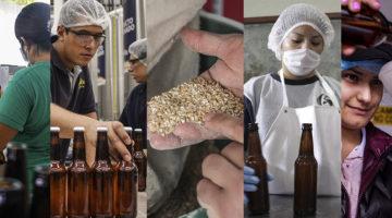 Impacto Local Cerveza Mexico