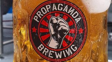 Propaganda Brewing Cerveceros de Mexico