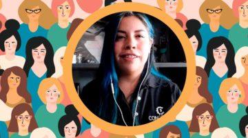 Chantal Hernández, Cervecería Concordia Podemos Serlo Todo