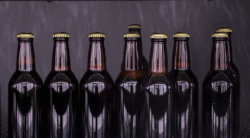 Botellas Retornables Cerveza Mexico