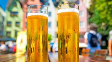 Cerveza Kolsch Alemania Mexico