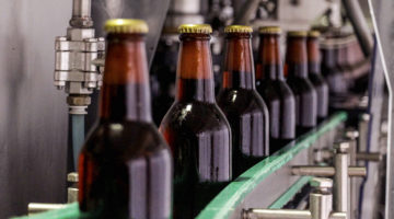 Produccion Cerveza Mexicana Valor