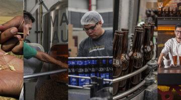 Valor Agregado Cerveza Agroindustria