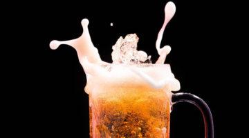 Consumo Moderado Cerveza 1